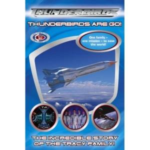 Thunderbirds: Thunderbirds Are Go!