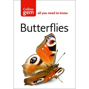 Collins Gem - Butterflies