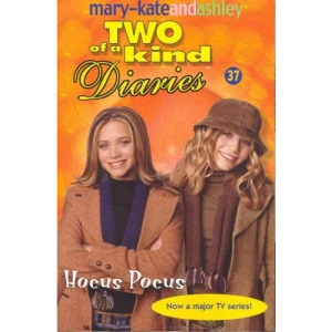 Two Of A Kind Diaries (37) - Hocus Pocus