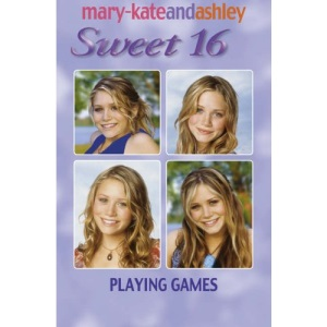 Sweet Sixteen (7) - Playing Games