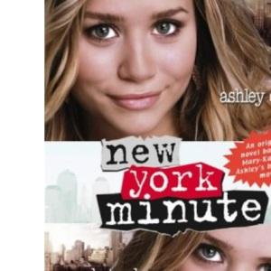 New York Minute - The Secret of Jane's Success