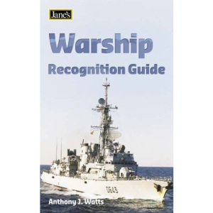 Jane's - Warship Recognition Guide