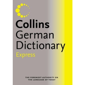 Collins Express German Dictionary