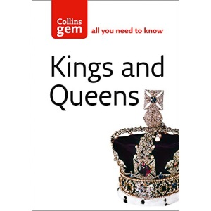 Collins Gem - Kings and Queens