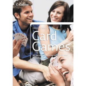 Collins Need to Know? - Card Games