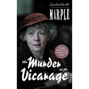 Miss Marple - The Murder at the Vicarage