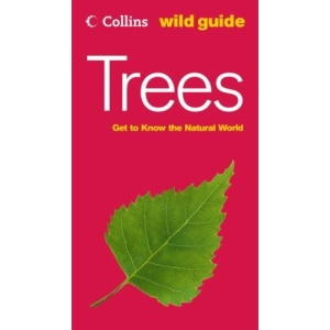 Collins Wild Guide - Trees