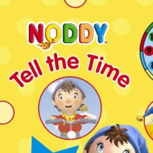 Noddy Tell the Time Book