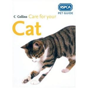 RSPCA Pet Guide - Care for your Cat