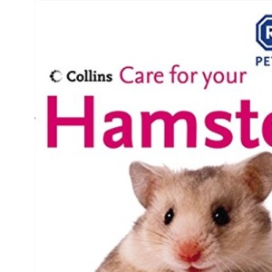 RSPCA Pet Guide - Care for your Hamster