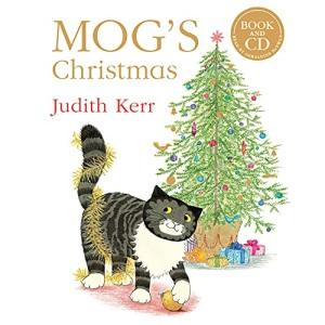 Mog's Christmas: Complete & Unabridged (Book & Cd)