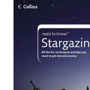 Collins Need to Know? - Stargazing