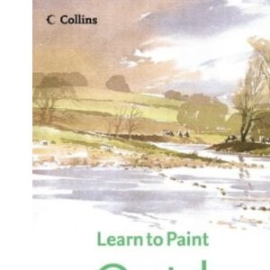 Collins Learn to Paint - Outdoors in Watercolour