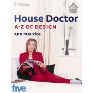 House Doctor A–Z of Design