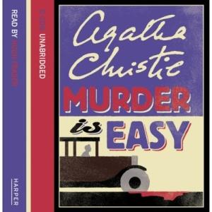 Murder is Easy: Complete & Unabridged
