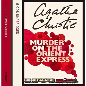 Murder on the Orient Express: Complete & Unabridged
