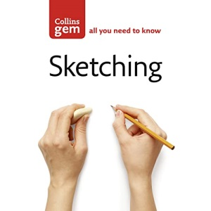 Collins Gem - Sketching