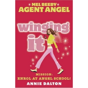 Mel Beeby, Agent Angel (1) – Winging It: No. 1