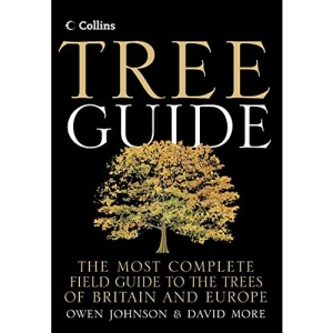 Collins Tree Guide (Collins S)