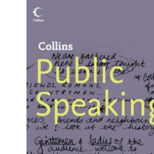 Collins Public Speaking