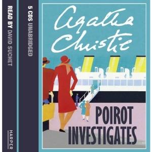 Poirot Investigates: Complete & Unabridged