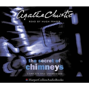 The Secret of Chimneys: Complete & Unabridged