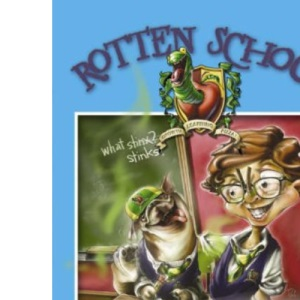 Rotten School (2) – The Great Smelling Bee: No. 2