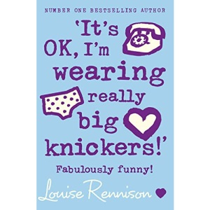Confessions of Georgia Nicolson (2) - 'It's OK, I'm wearing really big knickers!'
