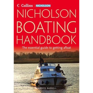 Collins/Nicholson Boating Handbook: The essential guide to getting afloat (Waterways Guide)