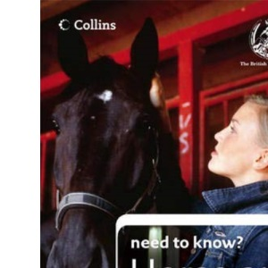 Collins Need to Know? - Horse and Pony Care