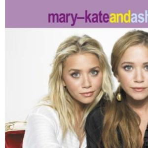Mary-Kate and Ashley Beauty Secrets