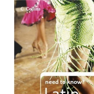 Collins Need to Know? - Latin Dancing