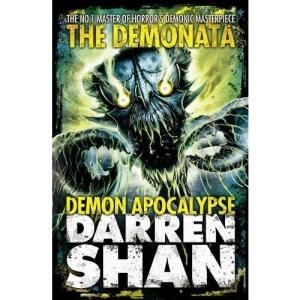 Demon Apocalypse: Book 6