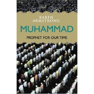 Eminent Lives - Muhammad: Prophet for Our Time