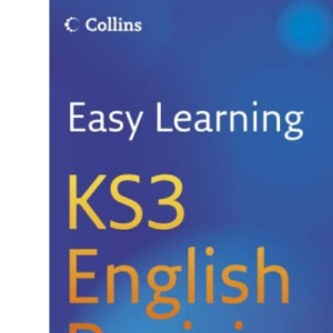 Easy Learning – KS3 English Revision 3–5: Levels 3-5