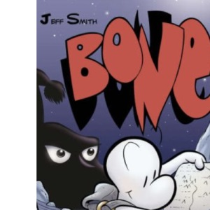 Bone (1) - Out From Boneville