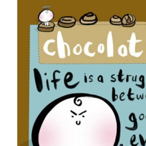 Vimrod – Chocolate