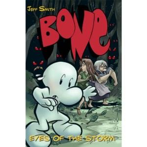 Bone (3) - Eyes of the Storm