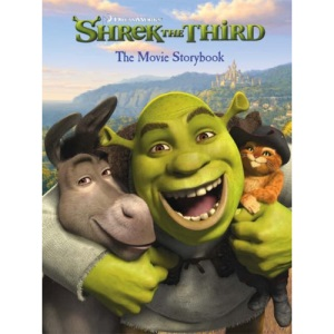 Shrek the Third - Movie Storybook