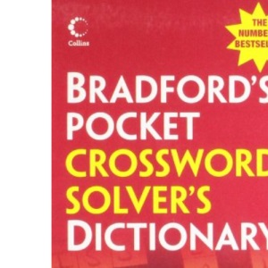 Collins Bradford's Crossword Solver's Pocket Dictionary (Collins GEM)