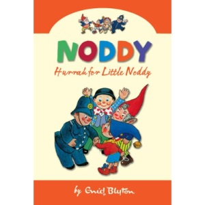 Noddy Classic Collection (2) - Hurrah For Little Noddy