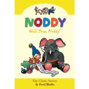 Noddy Classic Collection (5) - Well Done Noddy!