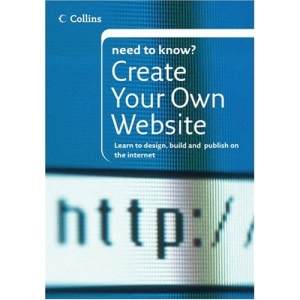 Collins Need to Know? - Create Your Own Website