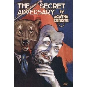 The Secret Adversary (Agatha Christie Facsimile Edtn)