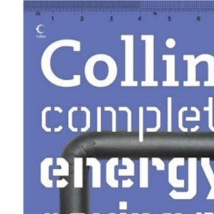Collins Complete Energy-saving DIY