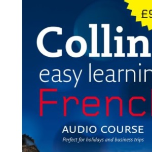 Collins Easy Learning Audio Course - French: Stage 1
