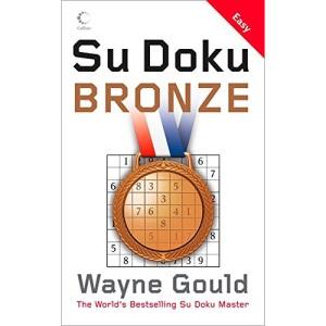 Su Doku Medal Quartet - Su Doku Bronze