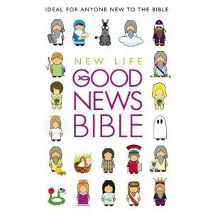 Good News Bible (New Life)