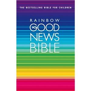 Good News Bible (Rainbow)