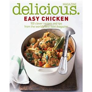 Delicious Magazine: Easy Chicken